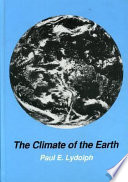 The Climate of the Earth