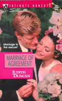 Marriage of Agreement