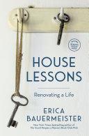 House Lessons Pdf/ePub eBook