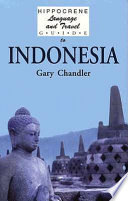 Hippocrene Language and Travel Guide to Indonesia