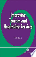 Improving Tourism and Hospitality Services