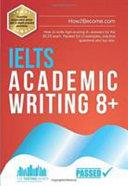 IELTS Academic Writing 8