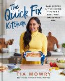 The Quick Fix Kitchen Pdf/ePub eBook