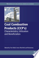 Coal Combustion Products  CCPs