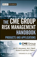 The CME Group Risk Management Handbook