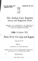 Indian Law Reports