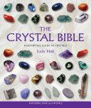 The Crystal Bible Pdf/ePub eBook