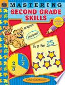 Mastering Second Grade Skills, Canada Edition
