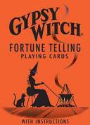 Gypsy Witch Fortune-Telling Cards