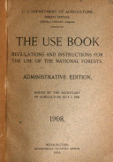 The Use Book