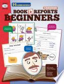 CDN Book Reports for Grades 1 2