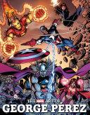The Marvel Art Of George Perez Pdf/ePub eBook