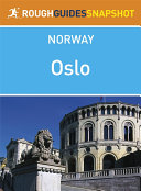 Oslo  Rough Guides Snapshot Norway
