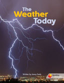 Worldwise Student Book Grade 3 The Weather Today Book PDF