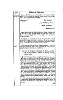 Pdf Historical Collections of Private Passages of State, Weighty Matters in Law, Remarkable Proceedings in Five Parliaments. Beginning the Sixteenth Year of King James, Anno 1618, and Ending the Fifth Year of King Charls, Anno 1629