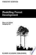 Modelling Forest Development