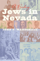 Jews in Nevada