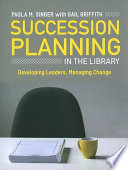 Succession Planning in the Library