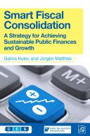 Smart Fiscal Consolidation Pdf/ePub eBook