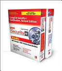 Comptia Security Certification Bundle Second Edition Exam Sy0 401