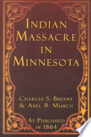 Indian Massacre in Minnesota
