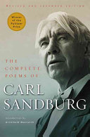 The Complete Poems of Carl Sandburg - Seite xvii
