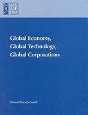 Global Economy  Global Technology  Global Corporations