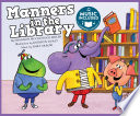 Manners In The Library Book PDF