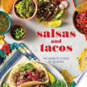 Salsas and Tacos Book