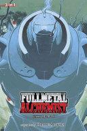 Fullmetal Alchemist  3 in 1 Edition   Vol  7
