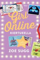 Pdf Girl Online kiertueella Telecharger