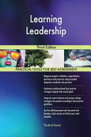 Learning Leadership Third Edition