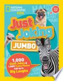 Jumbo Book PDF