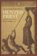 The Autobiography of a Hunted Priest
