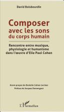 Composer avec les sons du corps humain [Pdf/ePub] eBook