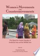Women's Movements and Countermovements