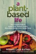 A Plant-Based Life Pdf/ePub eBook