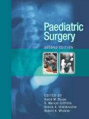 Paediatric Surgery, Second edition