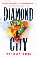 Diamond City Pdf/ePub eBook