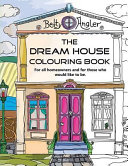 The Dream House Colouring Book