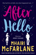 After Hello Book