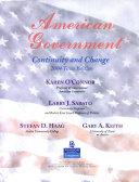 American Government 2004