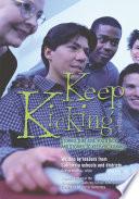 Keep Kicking Book PDF
