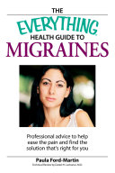The Everything Health Guide to Migraines Pdf/ePub eBook