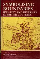 Symbolising Boundaries ebook