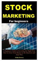 Stock Marketing for Beginners