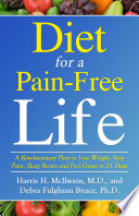 Diet for a Pain Free Life Book PDF