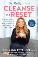 Dr  Kellyann s Cleanse and Reset Book