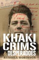 Khaki Crims and Desperadoes
