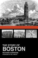 Story of Boston Pdf/ePub eBook